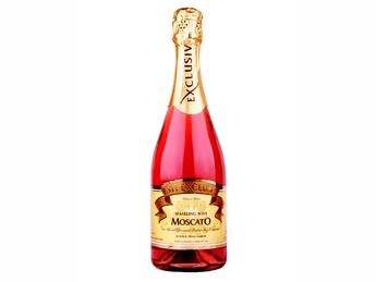 Champagne Moscato