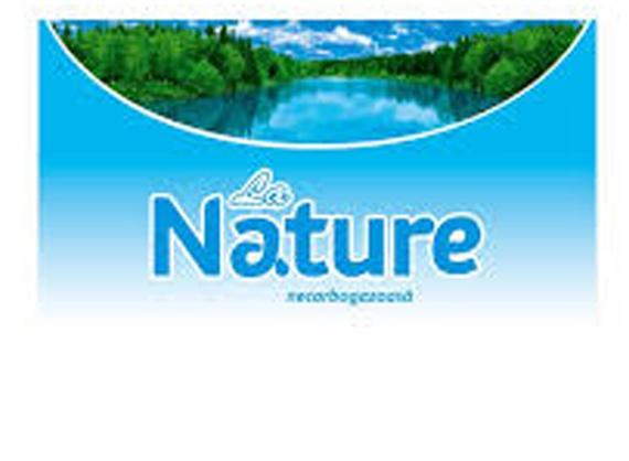 Nature 0,5 л газированная