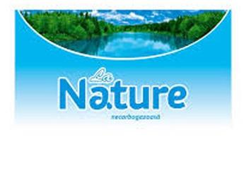 Nature 0,5 l carbonated
