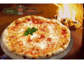 Пицца Margherita