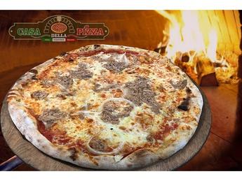 Пицца Tonno Cipola