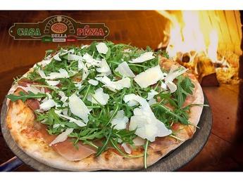 Пицца Crudo Rucola