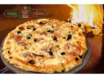 Пицца Capriciosa