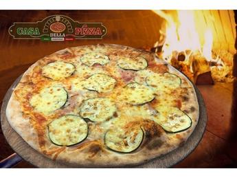 Пицца Parmigiana