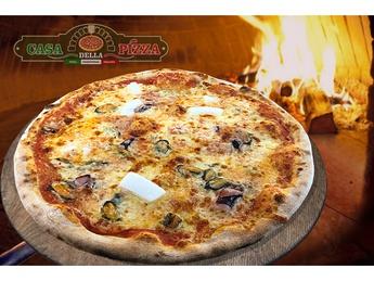 Пицца Fructe de Mare
