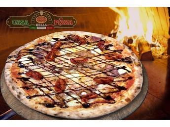 Пицца Mantovana