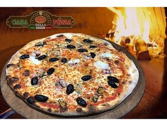 Пицца Atlantide