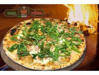 Пицца Melodia