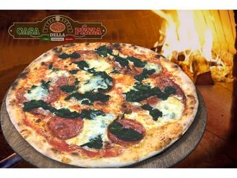 Пицца Calabrese