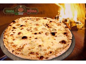Пицца 4 Formaggi