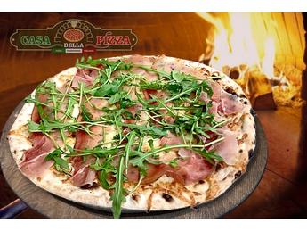 Пицца Delicata