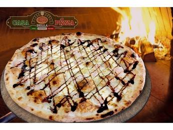 Пицца Nuvola