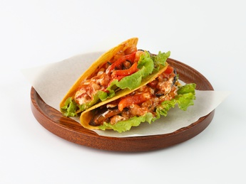 Tacos Veggie