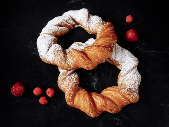 """Polish"" pretzel"