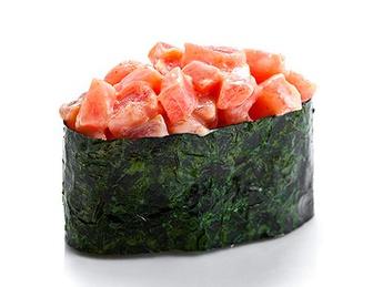 Гункан Tuna
