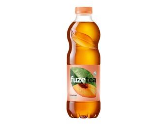 Icetea peach 0,5 l