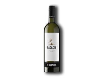 """Rădăcini """"Sauvignon Blanc"""" 0,75l"""