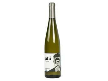 Atu Winery Traminer 2016
