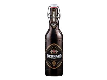 Bernard Dark Lager 0.5l