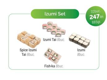 Set Izumi