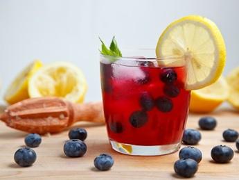 Lemonade berry