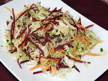 Salată Poiana