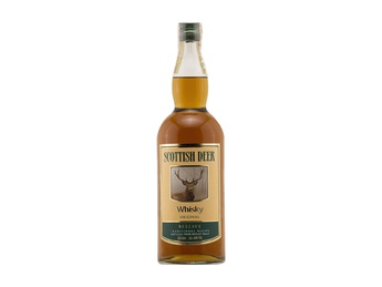 Scottish Deer 500 ml.