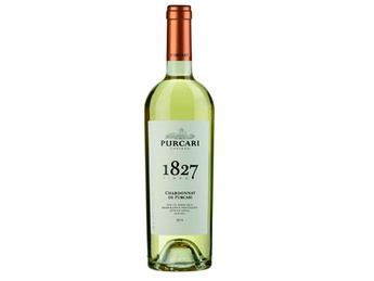 Chardonnay de Purcari 2016
