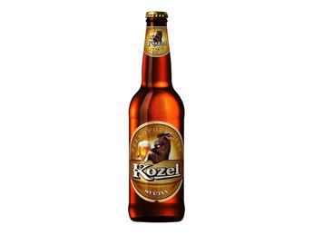 Velkopopovicky Kozel Svetly 0,5l