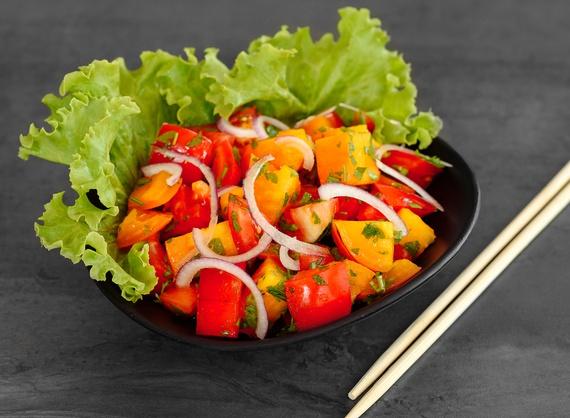 Salata Vegan