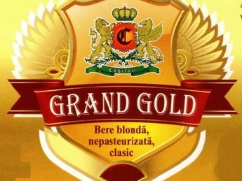 Light filtered Cimislia Grand Gold