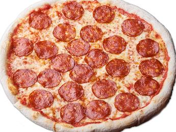 Pizza large Diablo