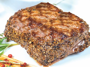 Steak Pepper