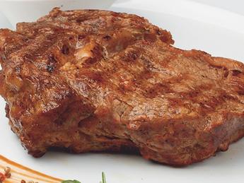 Steak Cowboy (King Size)