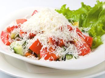 "Salad ""Shopskii"""