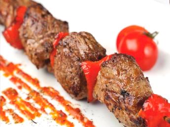 Lamb barbeque