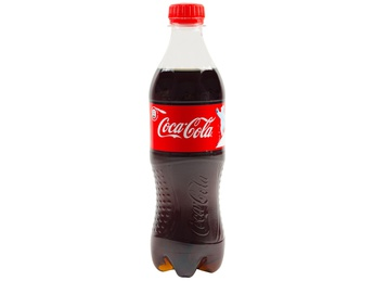 Coca Cola 0,5 л.