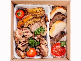 Pork Egoist Box