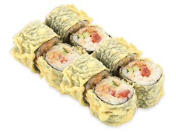 Темпура ролл Ebi tempura