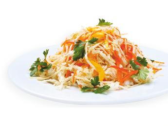 Овощной салат Вегетто