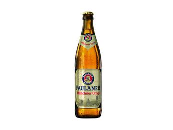 Paulaner Original Munchener 0,5l