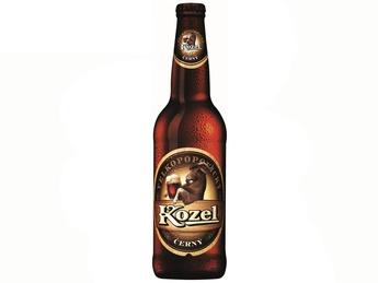 Velkopopovicky Kozel Dark