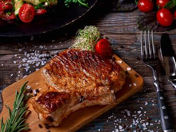 Шея свиная (весовой продукт)
