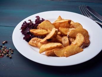 Idaho patatoes