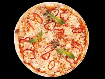Пицца Salmone