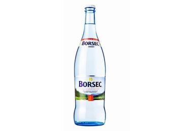 Borsec 750 ml.