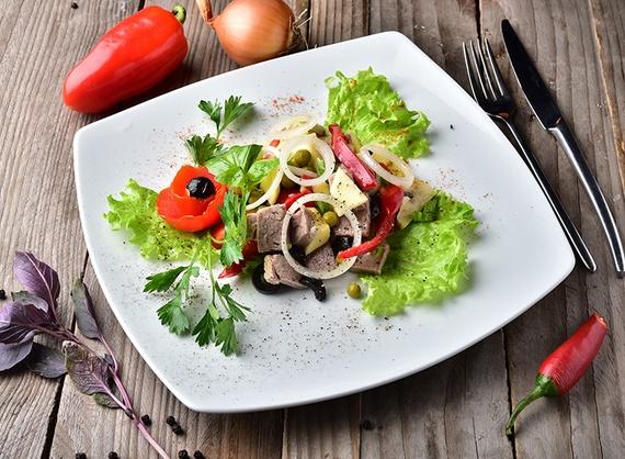 Salată Savoare