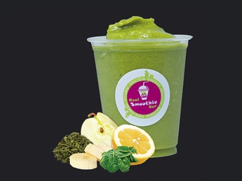 Matcha Green Tea 650 мл