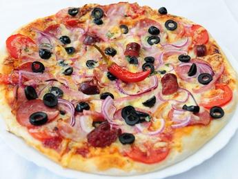 Pizza Carnivori