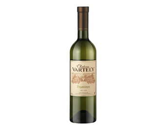 Traminer Chateau Vartely
